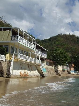 Pictures of LemonTree Oceanfront Cottages, Rincon