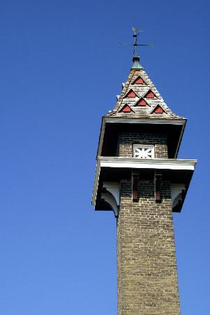 Stratford, Canada: Tower Top