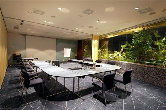 Hilton Garden Inn Bari: Sala meeting