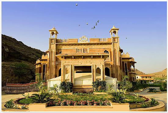 Marugarh Resort: Best Jodhpur Hotel
