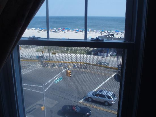 Hotel Macomber: our view
