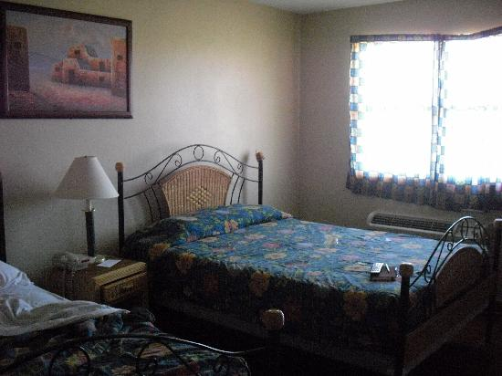 Boqueron, Puerto Rico: Picture of Double room