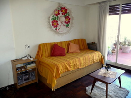 Photo of Gardel Apartments Buenos Aires