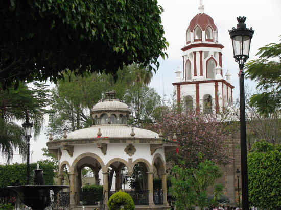 Tlaquepaque hotels