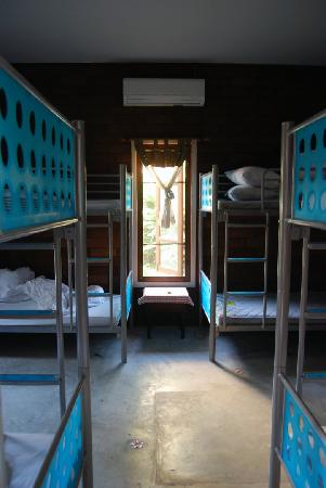 Gongkaew Chiangmai Home: Dorm