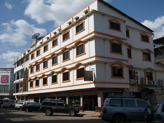 Photo of Anou Paradise Hotel Vientiane