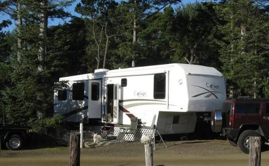 Photo of Whalers Rest RV & Camping Resort Newport