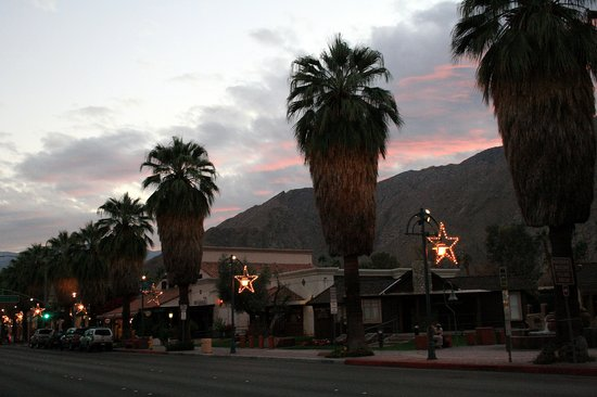  , : Evening in Palm Springs #20