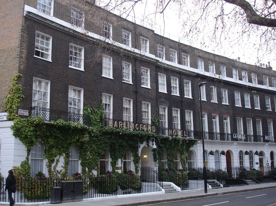 Photo of Harlingford Hotel London