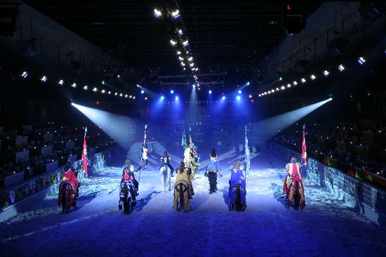 Medieval Times Reviews Myrtle Beach