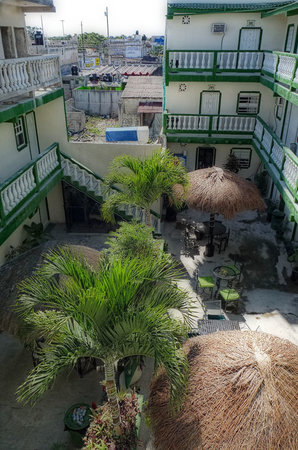 Photo of Hotel Posadas Addy Tulum