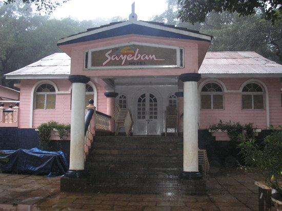 Sayeban Hotel