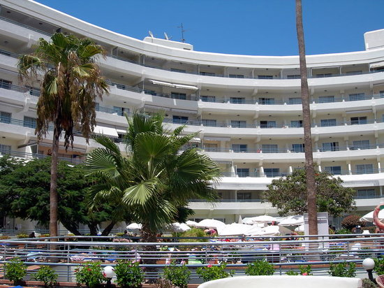 Photo of Santa Maria Apartments Playa de las Americas