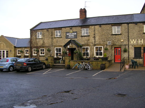Photo of White Bear Hotel Masham