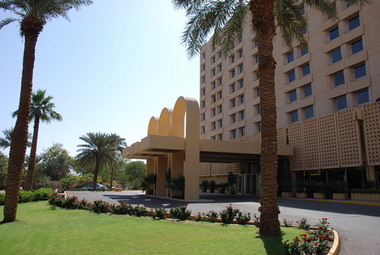 Photo of Hilton Khartoum