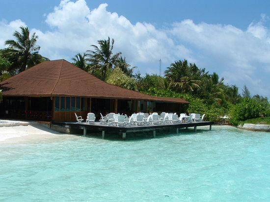Photo of Dhigufinolhu South Male Atoll