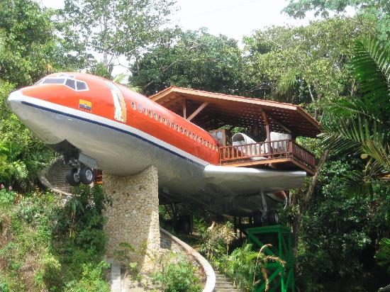 Pictures of Hotel Costa Verde, Manuel Antonio National Park