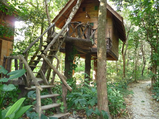 Photo of Art's Riverview Jungle Lodge Phangnga