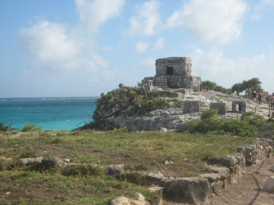 , : Tulum, so beautiful