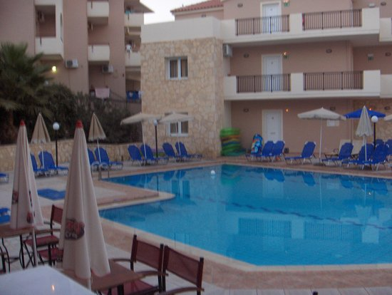 Photo of Hotel Relax Chania