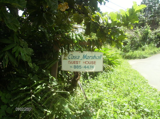 Photo of Casa Marshall Ceiba