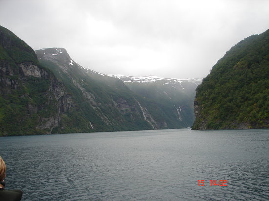Noruega: Fjords