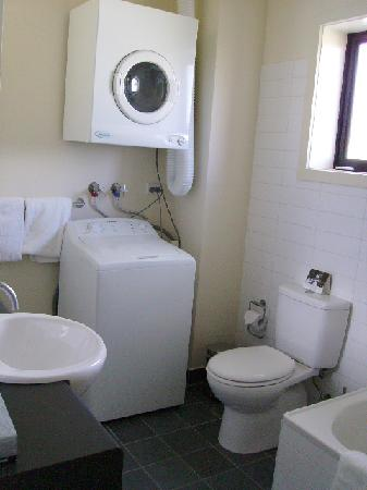 Bathroomlaundry combined designs specs price release for Combined laundry bathroom ideas