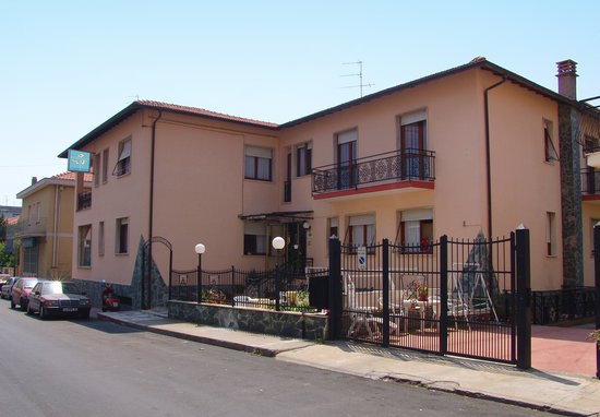 Photo of Hotel Villa Tempo D'Estate Loano