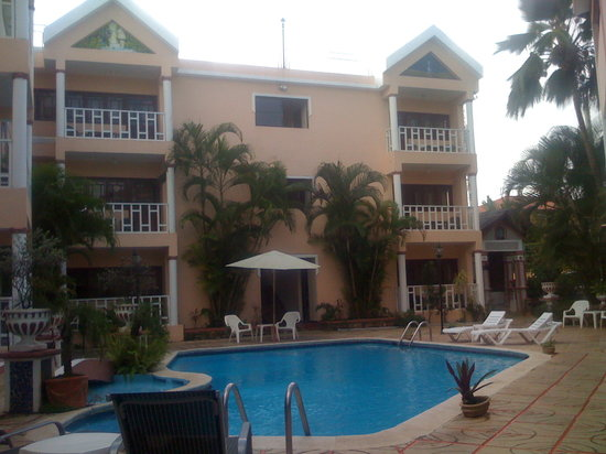 Photo of Hotel Residencial El Candil Dominican Republic