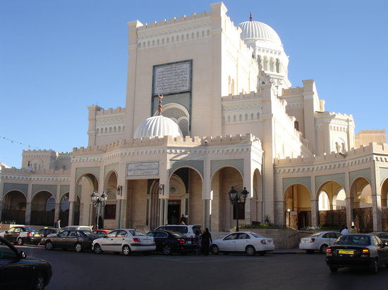 Tripoli, Libya