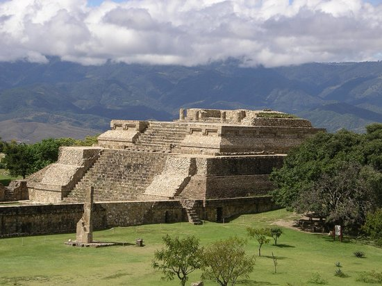 Oaxaca attractions