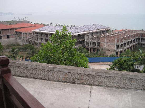 Tuan Chau International Resort Hotel
