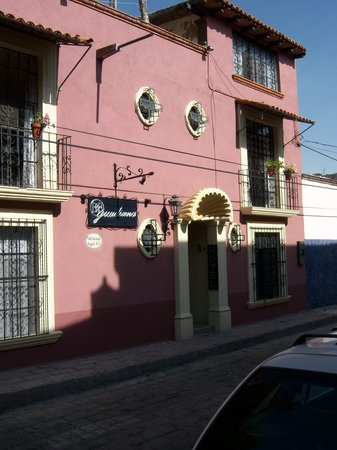 Guadiana Bed and Breakfast