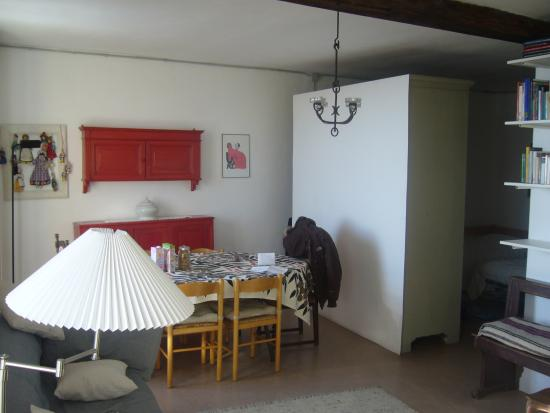 Casa Gandini Bed & Breakfast