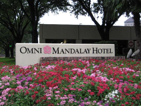 Omni Mandalay Hotel at Las Colinas, Irving
