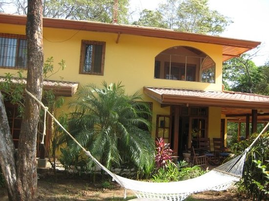 Nosara Beach House
