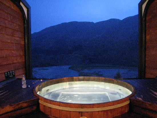 The Pool Picture Of Onsen Hot Pools Queenstown Tripadvisor