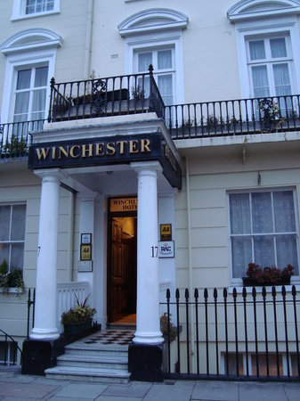 Photo of Winchester Hotel London