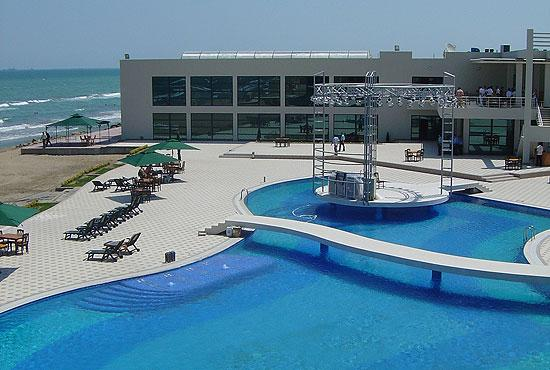 Khazar Golden Beach Hotel & Resort