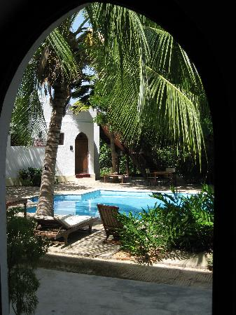 Mtwara bed and breakfasts