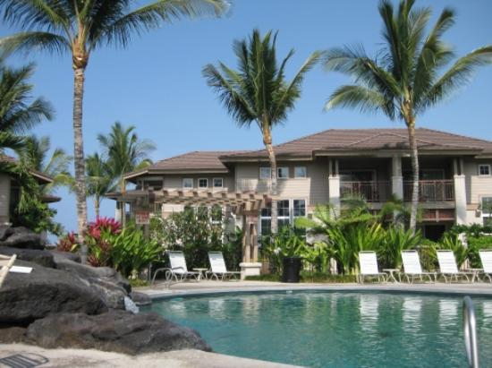 Waikoloa Villas at Waikoloa Village