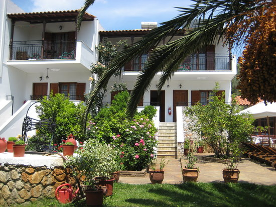 Ioannis Apartments