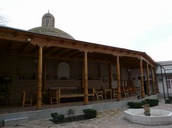 Photo of Hotel Zarina Samarkand