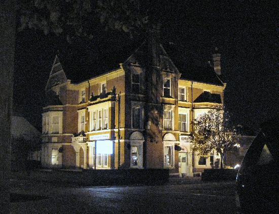Photo of Great Central Hotel Loughborough