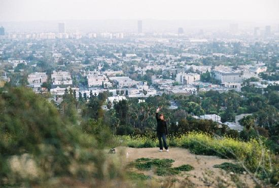 Runyon Canyon Park, Hollywood, CA. By mmontgomery. Hollywood, CA
