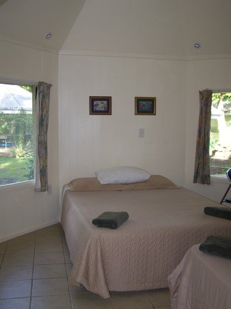 Photo of Airport Lodge Samoa Apia