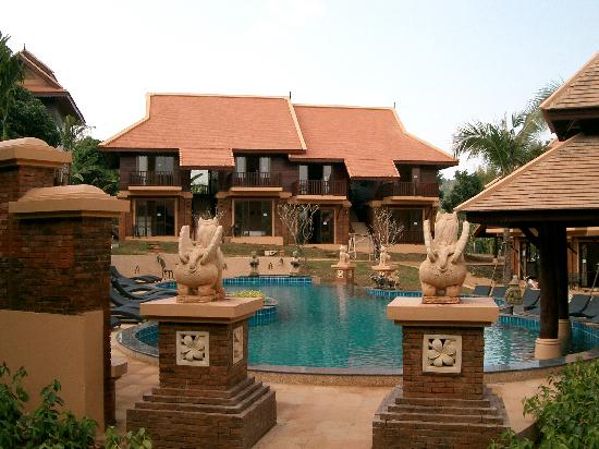 The Spa Resorts Chiang Mai