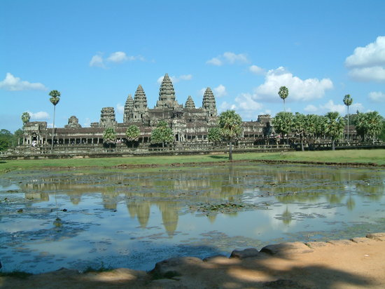 Cambodja: 
