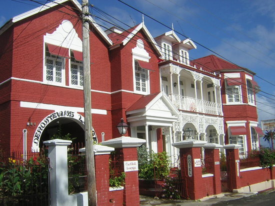 Photo of DeMontevin Lodge Hotel Port Antonio