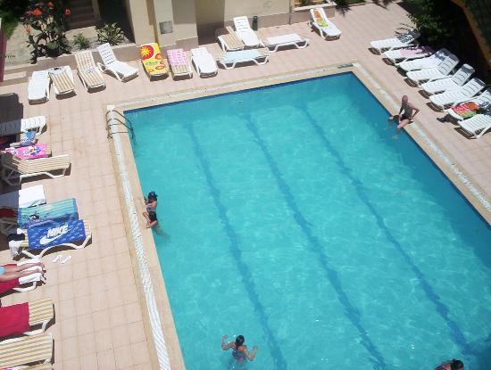 Photo of Club Cemar Beach Hotel Goynuk